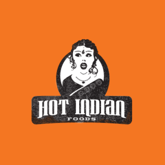 Hot Indian Foods